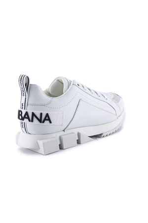 Super King sneakers in white calfskin nappa. Colore  bianco. Product   DA0711AK63589642 Availability  In stock 38e6cc3969b