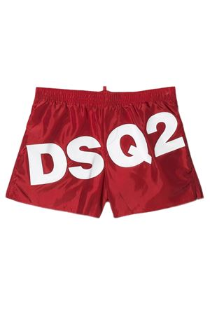 DSQUARED | 70 | DQ03BKD00QKKDQ415