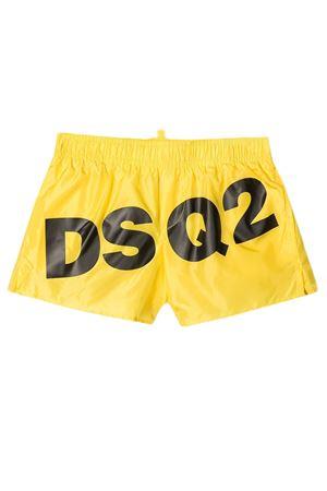 DSQUARED | 70 | DQ03BKD00QKTDQ214