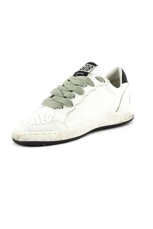 GOLDEN GOOSE | 484 | G34KS029B9WHITE