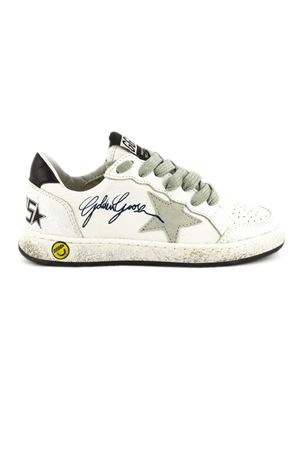GOLDEN GOOSE | 484 | G34KS329B9WHITE