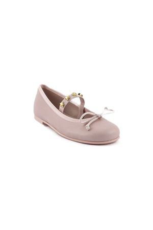 PRETTY BALLERINAS | 706 | 479209031COTTONROSA