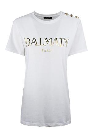 BALMAIN | 24 | TF11350I366GAD
