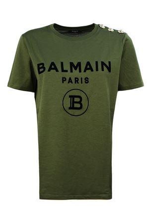 BALMAIN | 24 | TF11350I386UBK