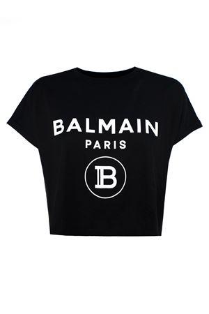 BALMAIN | 24 | TF11357I381EAB