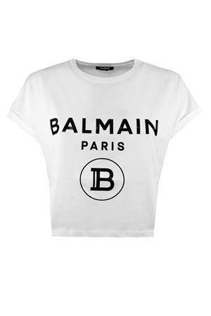 BALMAIN | 24 | TF11357I381GAB