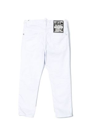 DSQUARED | 30 | DQ02VLD00Y4KDQ100