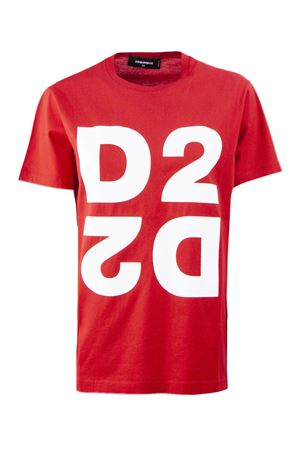 DSQUARED | 24 | S75GD0074S22427307