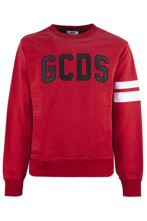 GCDS | 26 | CC94M021003RED