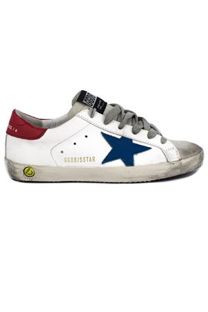 GOLDEN GOOSE | 484 | G36KS301B43WHITEBLURED