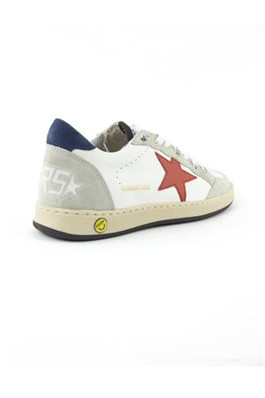 GOLDEN GOOSE | 484 | G36KS329D1WHITEBLUECHERRY