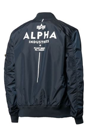 ALPHA INDUSTRIES | 93 | 11610207