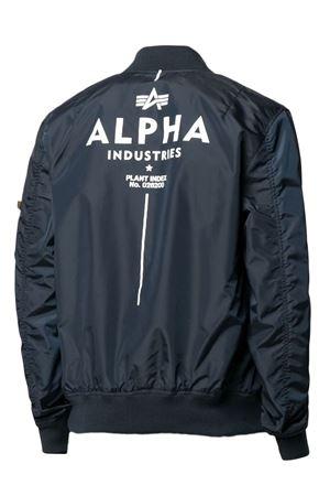 ALPHA INDUSTRIES | 93 | 11610207