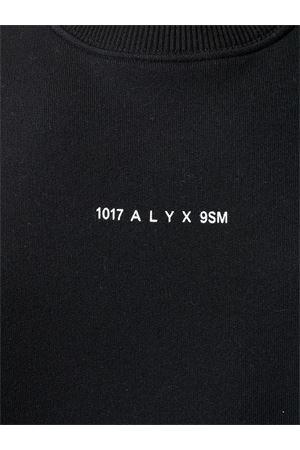 ALYX | 26 | AVUSW0011FA01BLK0001