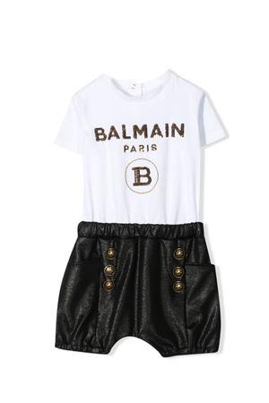 BALMAIN | 2 | 6O1849OB690B100NE
