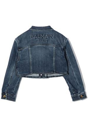 BALMAIN | 519 | 6O2120OA630K621
