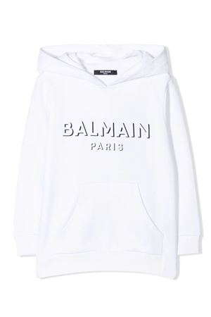 BALMAIN | 26 | 6O4580OX370T100
