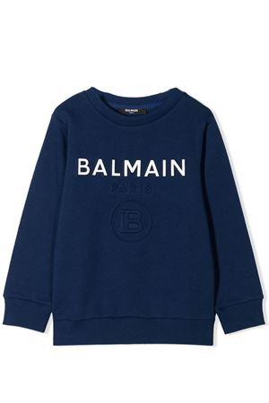 BALMAIN | 26 | 6O4680OX370K625