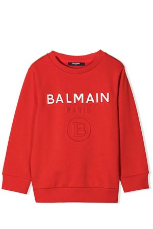 BALMAIN | 26 | 6O4680OX370T412