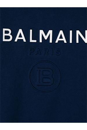 BALMAIN | 26 | 6O4680OX370T625