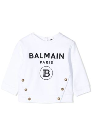 BALMAIN | 26 | 6O4820OB700B100