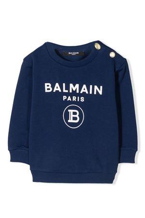 BALMAIN | 26 | 6O4A10OX370B625BC