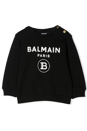BALMAIN | 26 | 6O4A10OX370B930BC
