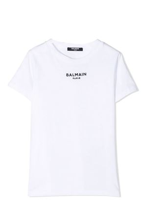 BALMAIN | 24 | 6O8561OB690T100NE
