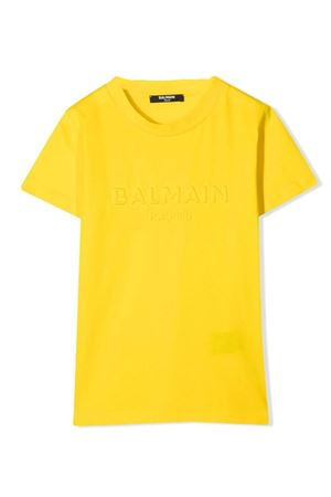 BALMAIN | 24 | 6O8631OX390K201