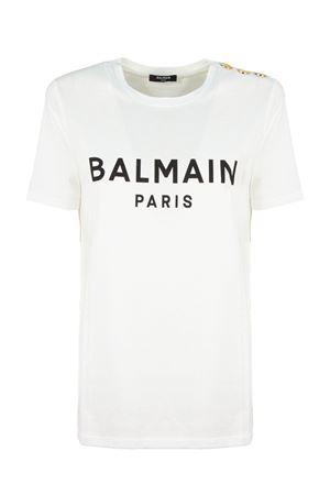 BALMAIN | 24 | VF11350B001GAB