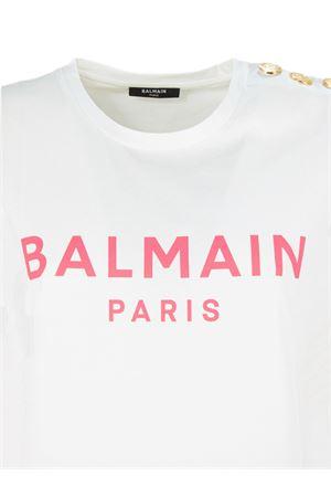 BALMAIN   24   VF11350B001GBY