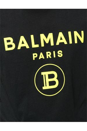 BALMAIN | 24 | VH0EF000B092EAQ