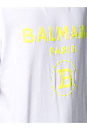 BALMAIN | 24 | VH0EF000B092GBC