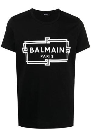 BALMAIN | 24 | VH0EF000G065EAB