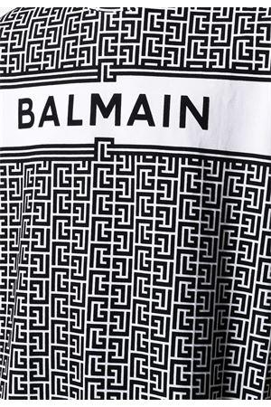BALMAIN | 720 | VH0EH000B088GAB