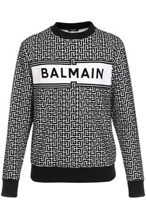 BALMAIN | 720 | VH0JQ040B089GAB