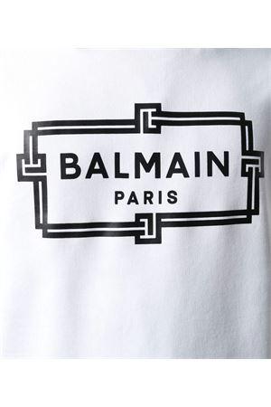 BALMAIN | 26 | VH0JQ040G066GAB