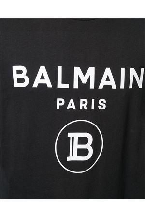 BALMAIN | 24 | VH1EF000B0290PA