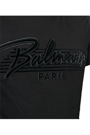 BALMAIN | 24 | VH1EF000B0350PA