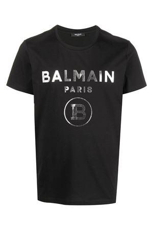 BALMAIN | 24 | VH1EF000B0660PA