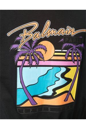 BALMAIN | 24 | VH1EF000G0250PA