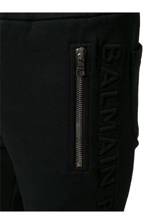 BALMAIN | 527 | VH1OA000B0720PA