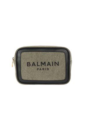 BALMAIN | 30000003 | VM1S143TCSYUBK