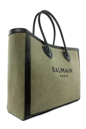 BALMAIN | 305 | VN1S615TCPYUBK
