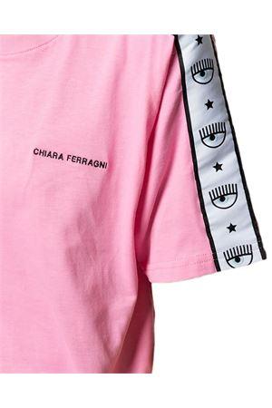 CHIARA FERRAGNI | 24 | CFT124SACHETPINK