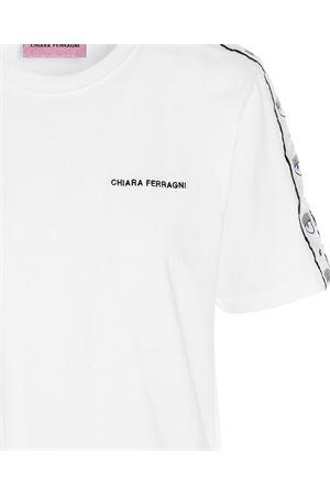 CHIARA FERRAGNI | 24 | CFT124WHITE