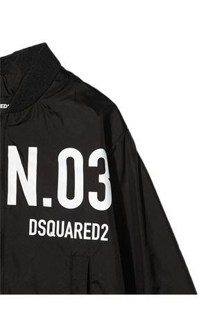 DSQUARED | 93 | DQ0002D00YQTDQ900