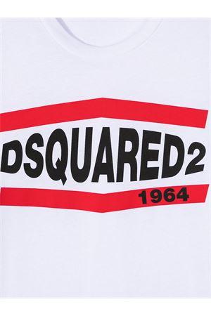 DSQUARED | 24 | DQ0150D002FTDQ100