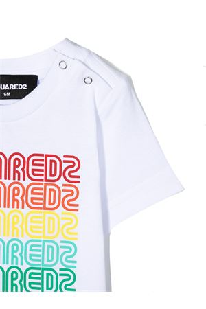 DSQUARED | 24 | DQ0175D004GBDQ100