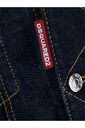 DSQUARED | 93 | S71AN0266S30342470